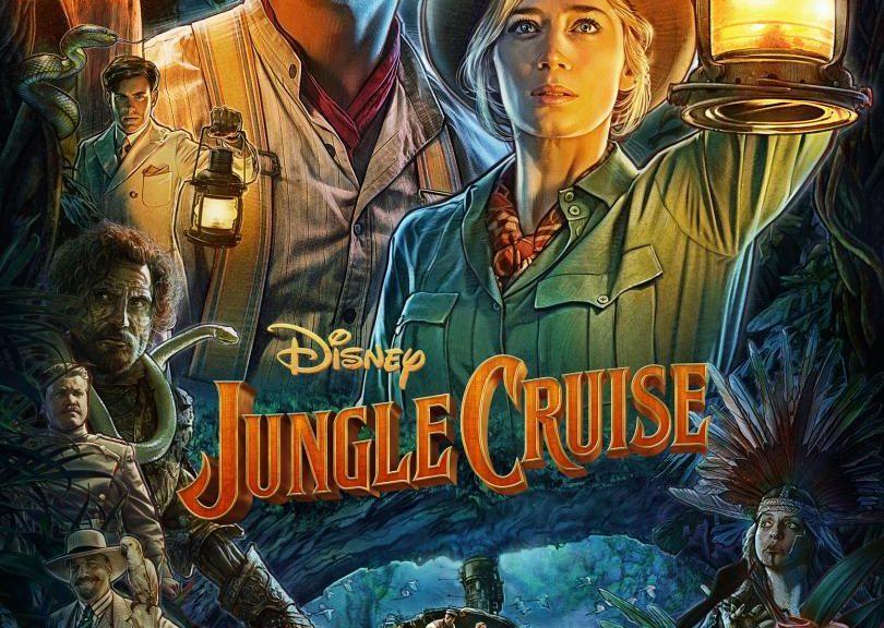 JungleCruise