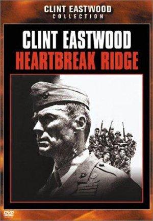 Heartbreak Ridge poster